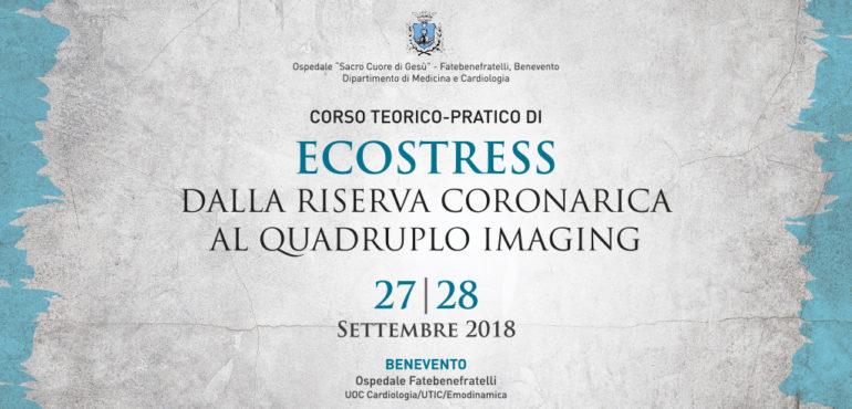 Ecostress Benevento