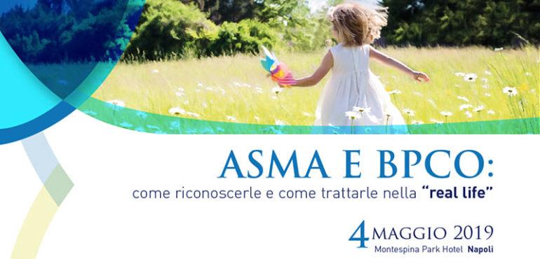 ASMA e BPCO 4 maggio