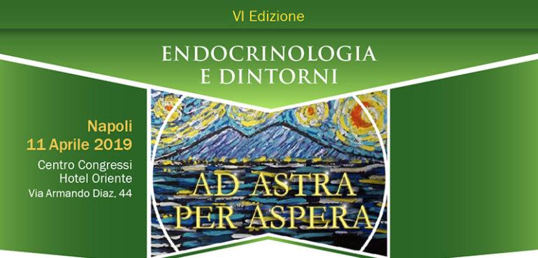 Endocrinologia 11 aprile