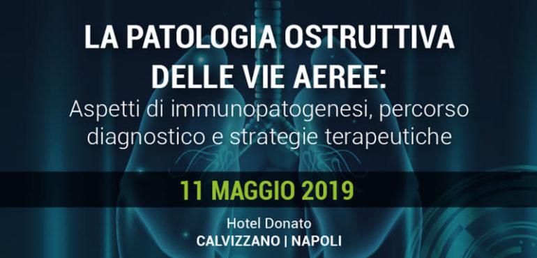 Patologia Ostruttiva 11 maggio