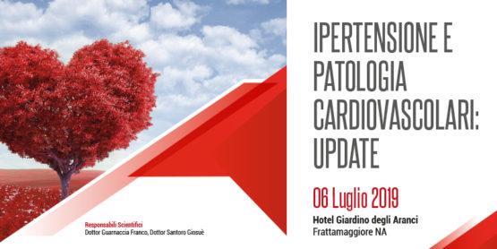 Ipertensione e Patologia Cardiovascolari: Update – FRATTAMAGGIORE (NA)