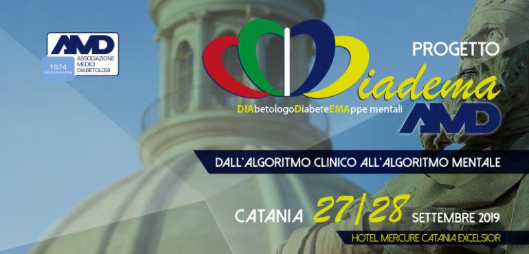 Diadema Catania 27-28 Settembre
