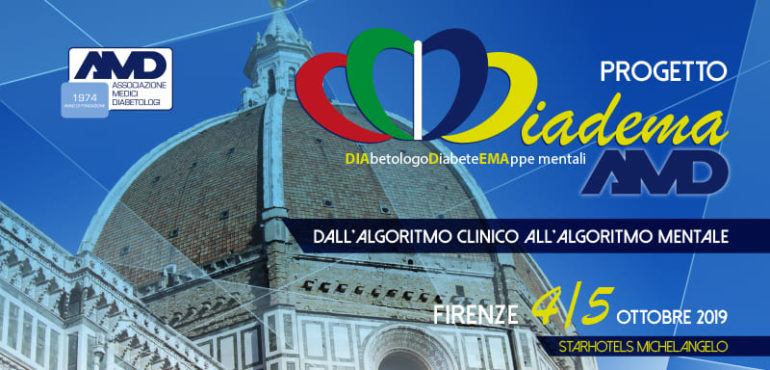 Diadema Firenze