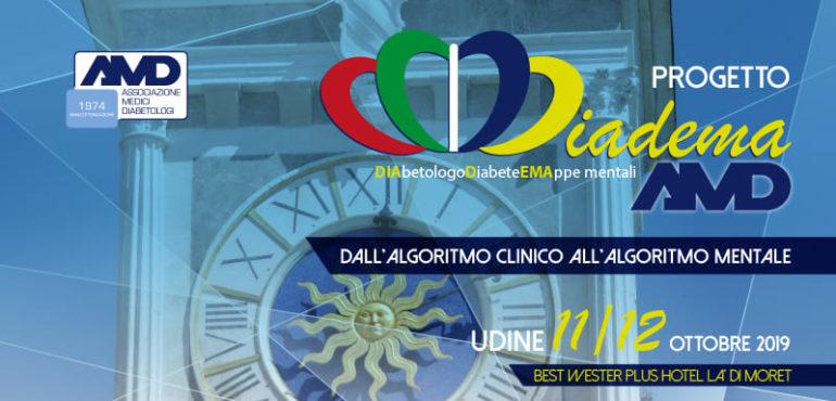 Diadema Udine