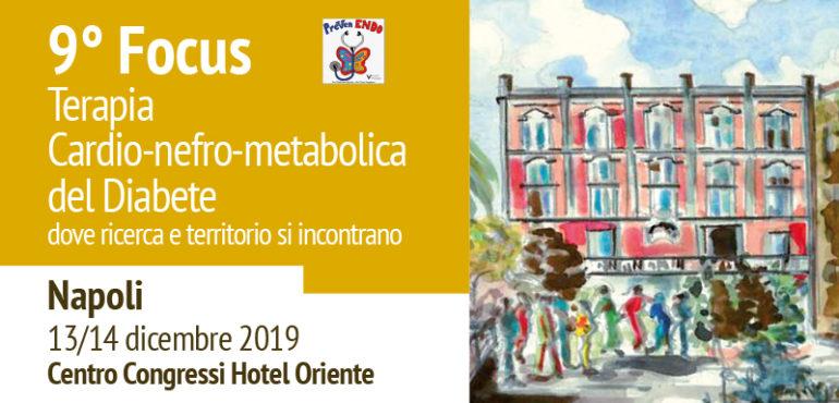 9° Focus Napoli